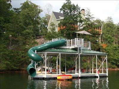 dock slide